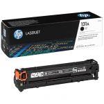 Картридж HP CF210A ( 131A) черный