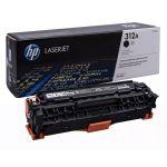 Kартридж черный 312A HP LaserJet Pro MFP M475/M476 (2,4K), оригинальный