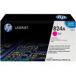 HP 824A, Барабан передачи изображений HP LaserJet, Пурпурный (CB387A)