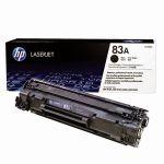 Картридж HP LJ 83A Black Pro M125nw/M127fn/M127fw (CF283A)