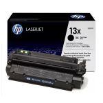 Картридж черный HP 13X Q2613X LaserJet 1300 (4K), оригинальный