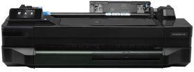 HP DesignJet T120 ePrinter 610 мм (CQ891C)