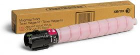 Тонер-картридж пурпурный 006R01756