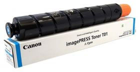 Тонер Canon T01