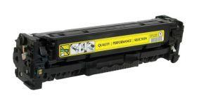 Картридж желтый HP 305A/CE412A