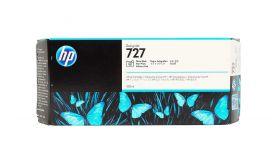 Картридж для HP Designjet T1500, T920, T2530, T1530, T930, T2500 (F9J79A) черный фото