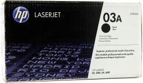 Картридж черный HP 03A LaserJet 5P/5mp/6p/6mp (4K)