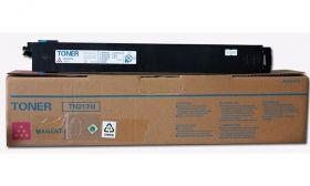 Тонер-картридж Konica Minolta TN-213M (A0D7352) лазерный пурпурный для Bizhub C203, 253