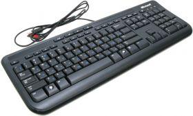 Клавиатура Microsoft 600