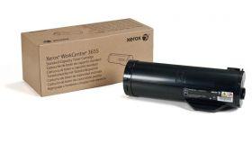 Тонер-картридж Xerox 106R02737