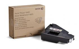 Бокс для отработанного тонера Xerox Phaser 6600/WC 6605/6655. (108R01124)