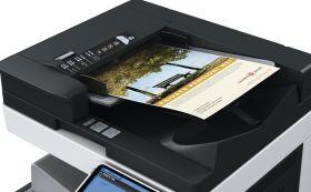 Монохромный лазерный МФУ Konica Minolta 658e