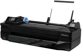 Струйный плоттер HP DesignJet T120 ePrinter 610 мм (CQ891C)