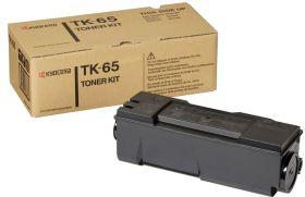 Тонер-картридж для Kyocera FS-3820N, FS-3830N TK-65