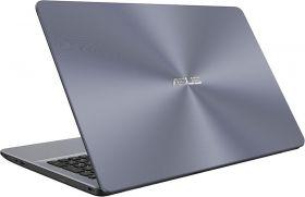 Ноутбук ASUS X542UF-DM264T, серый