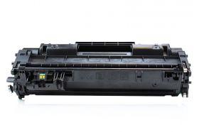 Картридж черный HP 80A/CF280A