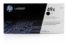 Картридж черный HP 49X LaserJet 1320 (6K)