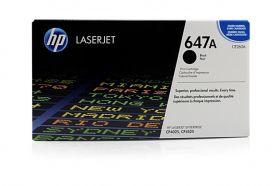 Картридж черный HP Color LaserJet CP4525 (8,5K)