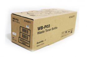 Бункер сбора отработанного тонера WB-P03