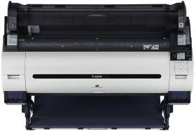 Широкоформатный принтер Canon imagePROGRAF iPF770