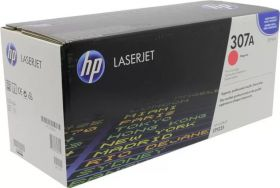 Картридж пурпурный HP Color LaserJet CP5220 (7,3K)