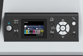 Широкоформатный принтер Epson SureColor SC-P8000