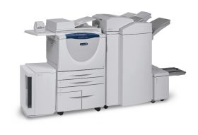 Монохромный МФУ Xerox WorkCentre 5735