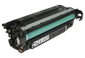 Картридж черный HP 649X/CE260X