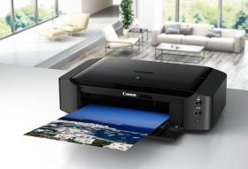 Цветной принтер Canon PIXMA iP8740