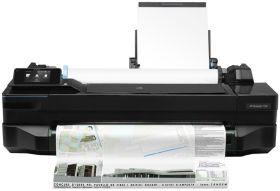 """HP DesignJet T120 24"""" с Wi-Fi (CQ891C)"""