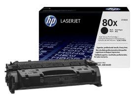 HP 80X/CF280X