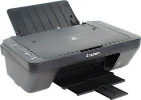 Canon Pixma MG2540S, Black МФУ (0727C007)