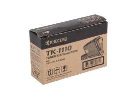 Картридж черный TK-1110