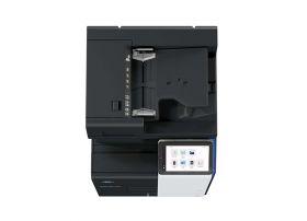 Аппарат Konica Minolta bizhub C450i