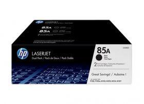 Kартридж черный HP 85A (двойной) LaserJet P1102/P1102w/1130/1212/1217 (2х1,6K)