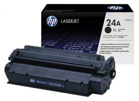 Картридж черный НР 24A (Q2624A) LaserJet 1150
