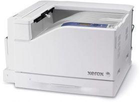 Цветной принтер Xerox Phaser 7500DN