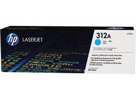 Kартридж голубой 312A HP LaserJet Pro MFP M475/M476 (2,7K), оригинальный