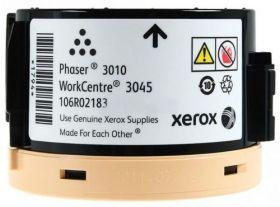 Тонер-картридж XEROX 106R02183 для принтеров Xerox Phaser 3010/Phaser 3040/WC3045