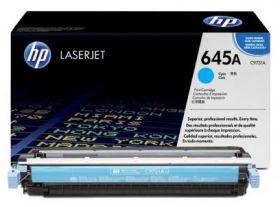 Картридж Hewlett-Packard HP 645A C9731A