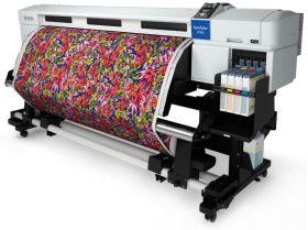 "Принтер Epson SureColor SC-F7100 64"" (C11CD72001A0)"