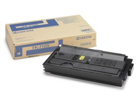 Тонер-картридж для Kyocera TASKalfa 3010i (1T02P80NL0 TK-7105) (черный)