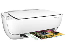 HP DeskJet Ink Advantage 3635 All-in-One