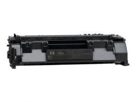 Картридж черный НР 05A (CE505A) LaserJet P2055/P2035/P2050