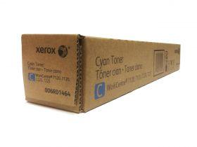 Тонер голубой Xerox WC 7120/7125/7220/7225