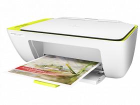 HP DeskJet Ink Advantage 2135 All-in-One