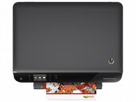 HP Deskjet Ink Advantage 4515 e-All-in-One
