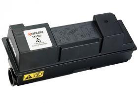Черный картридж tk-350