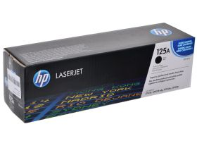 HP 125A/CB540A