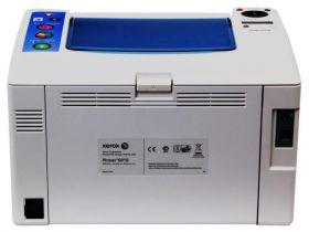 Цветной принтер Xerox Phaser 6010